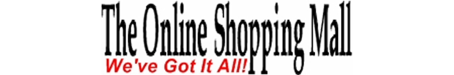 The Online Shopping Mal - Many Stores - Tons of Products